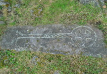 Ardrahan graveslab (5)