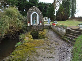 St Anne's Well | Christy Cunniffe