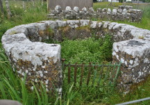 Kilconnell Abbey Well