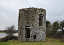 Windmill Tawnagh West
