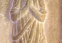 Clarinbridge Virgin Mary