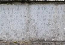 Aylward tomb
