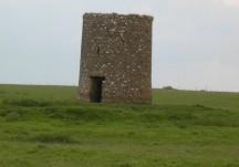 Moylough windmill