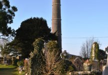 Kelly Round Tower