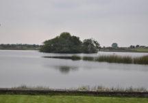 Crannog Calla Lough
