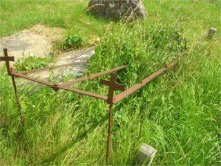 Ahascragh mort-safe | Christy Cunniffe