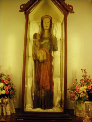 Our Lady of Clonfert | Christy Cunniffe