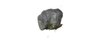 Kilconieran head photogrammetry | Christy Cunniffe
