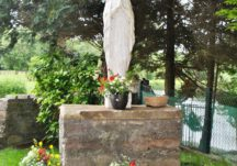 Marian Shrine Woodford
