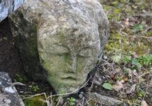Kilconieran head.