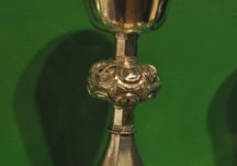 Tynagh Chalice 1648