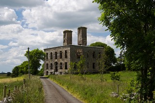 Kiltullagh House | www.geograph.ie