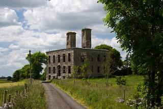 Kiltullagh House | www.geograph.ie