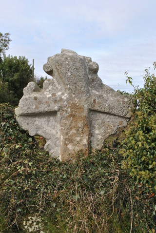 Addregoole Cross