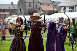This is Heritage | Athenry Heritage Centre