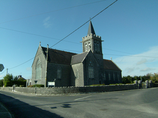 Saints Peter and Paul's Church/ Courtesy of National Inventor of Architectural Heritage
