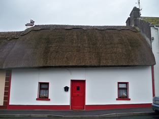 Thatched House | National Inventory of Architectural Heritage