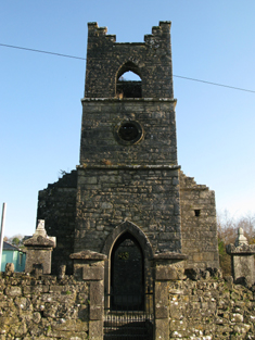 Board of First Fruits Church of Ireland | National inventory of Architectural Heritage