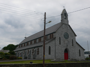 St. Patrick's Church | National Inventory of Architectural Heritage