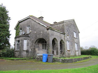 Detached parochial house | National Inventory of Architectural Heritage