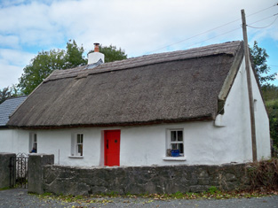 Detached vernacular house | National Inventory of Architectural Heritage