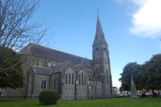 St. Brendan's Cathedral | A. Rozanska-Batra
