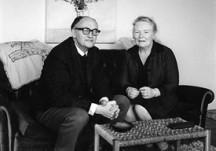 Walter Macken's Life 1915-1967