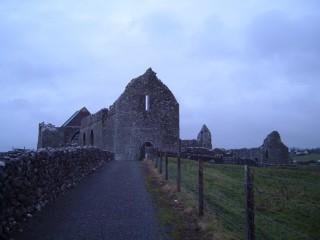The Cistercian Monastery
