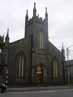 Presbyterian Church/ Coutesy of National Inventory of Architectural Heritage