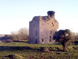 Corofin Castle | www.connemaraireland.com