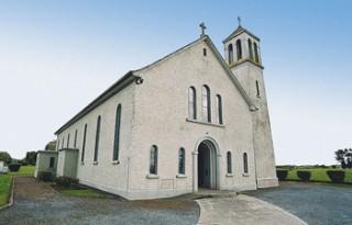 Duniry Church | www.clonfertdiocese.