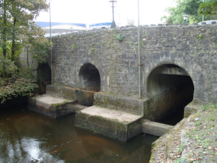 Dunmore Bridge |  National Inventory of Architectural Heritage