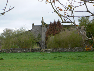 Walled Garden | National Inventory of Architectural Heritage