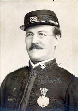 Patrick Sarsfield Gilmore