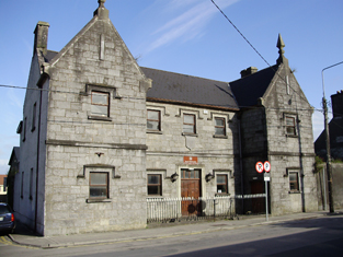 Saint Colman's Hall | National Inventory of Architectural Heritage