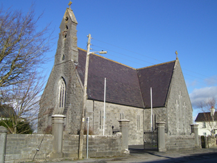 Saint Mary's Church | National Inventory of Architectural Heritage