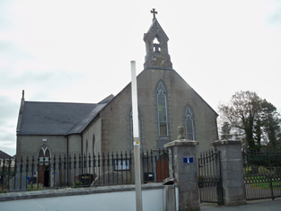 Oranmore Library, Formerly Roman Catholic Church | National Inventory of Architectural Heritage