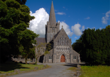Old Tuam Society Lecture - May 21st, 2015