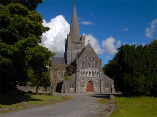 Saint Mary's Church of Ireland Cathedral | National Inventory of Architectural Heritage