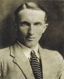 Liam O'Flaherty | Wikimedia.org