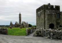 Galway East Ecclesiastical Trail
