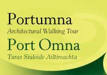 Portumna Architectural Walking Tour