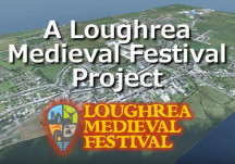 3D Model of Medieval Loughrea