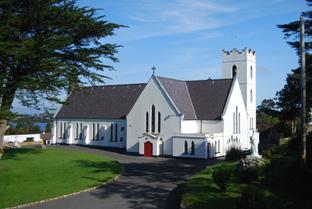 An Cheathrú Rua - Carraroe