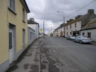 Main Street | Killimor Heritage