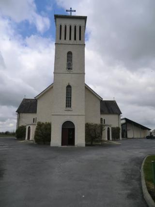 St. Joseph's Church | Killimor Heritage