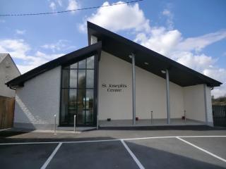St. Joseph's Centre | Killimor Heritage