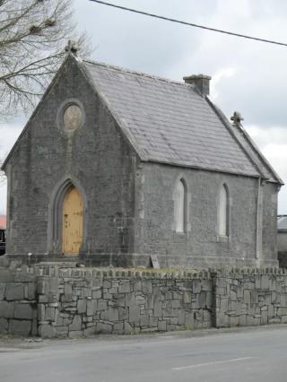 Trinity Church   Killimor Heritage