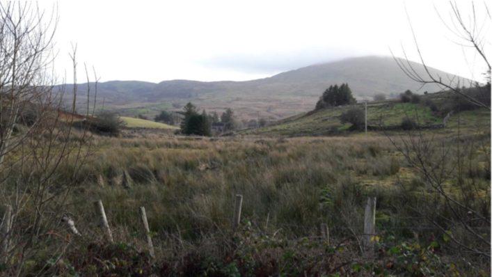 Cloghbrack Upper | Ceantar Dhúiche Sheoigheach