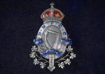 Sergeant Michael Thomas Soughley
